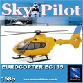 SP - EUROCOPTER EC 135 - 1/43