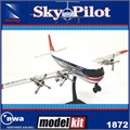 SP - Boeing Stratocruiser 377 NORTHWEST (Snap) - DTC Kit New Ray