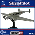SP - Lockheed 10 ELECTRA NORTHWEST - (SNAP) - New Ray