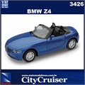 BMW Z4 AZUL - New Ray - 1/32