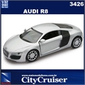 AUDI R8 - New Ray - 1/32