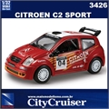 CITROEN C2 SPORT - New Ray - 1/32
