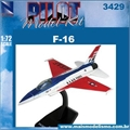 PMK - F-16 FALCON - (SNAP) New Ray - 1/72