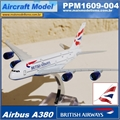PPM - Airbus A380 BRITISH Airways