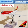 PPM - Boeing 747 AVIANCA