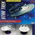STAR TREK - USS Reliant NCC-1864 - Snap-it Polar Lights - 1/1000