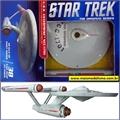 STAR TREK - USS Enterprise NCC-1701 - Easy SNAP Polar Lights - 1/1000