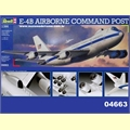 E-4B AIRBONE COMMAND POST - Revell - 1/144
