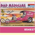 Tom Daniel - BAD MEDICINE - Monogram - 1/24