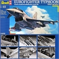 Eurofighter TYPHOON Twin Seater - Revell - 1/48