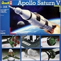 APOLLO SATURN V - Revell - 1/144