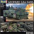 LEOPARD 2A4/A4NL - Revell - 1/35