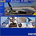 AIRBUS A380 New Livery - Revell - 1/144