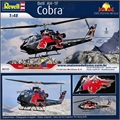 THE FLYING BULLS - BELL AH-1F COBRA - Model-Set Revell - 1/48