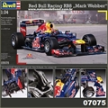 F-1 RED BULL RACING RB8 MARK WEBBER - Revell - 1/24