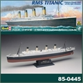 RMS TITANIC - Revell - 1/570