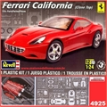 FERRARI CALIFORNIA Close Top - Revell - 1/24