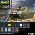LEOPARD 1A1 - Revell - 1/35