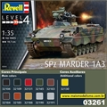 SPz MARDER 1A3 - Revell - 1/35