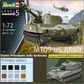 M109 US Army - Revell - 1/72