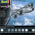 Airbus A400M ATLAS - Revell - 1/72