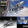 Saab JAS-39D Gripen Twin Seater - Revell - 1/72