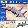 F-15E STRIKE EAGLE - Revell - 1/144
