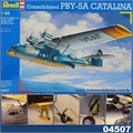 PBY-5A Catalina - Revell - 1/48