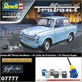 Trabant 601S 60 Years - Gift-Set Revell - 1/24
