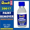 Color PAINT REMOVER - Revell - 100 ml