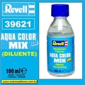 Aqua Color MIX - Diluente Revell - 100 ml