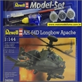 AH-64D Longbow APACHE - Model-Set Revell - 1/144