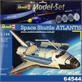 Space Shuttle ATLANTIS - Model Set Revell - 1/144