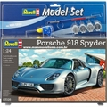 Porsche 918 Spyder - Model-Set Revell - 1/24