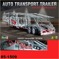AUTO TRANSPORT Trailer - Revell - 1/25