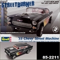 1955 - CHEVY Street Machine - Revell - 1/24