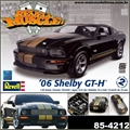 2006 - SHELBY GT-H - Revell - 1/25