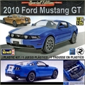2010 - Ford MUSTANG GT - Revell - 1/25