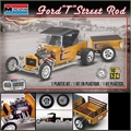 FORD T Street Rod - Monogram - 1/24