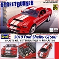 2010 - Ford SHELBY GT500 - Revell - 1/25