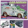 Tom Daniels - JINX EXPRESS - Monogram - 1/24