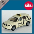 TAXI BMW OFF ROAD - Siku