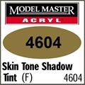 Tinta Model Master 4604 Acryl SKIN TONE SHADOW TINT Fosco - 14,7ml