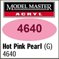 Tinta Model Master 4640 Acryl ROSA PEROLA BRILHO - 14,7ml
