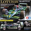 Lotus Type 79 Martini (1979) - Tamiya - 1/20