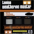 Wheathering Master SET B - Tamiya 87080