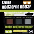 Wheathering Master SET C - Tamiya 87085