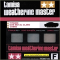 Wheathering Master SET F - Tamiya 87123