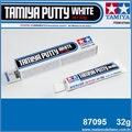 MASSA PUTTY White - Tamiya - 32g