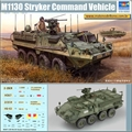 M1130 Stryker Command Vehicle - Trumpeter - 1/35